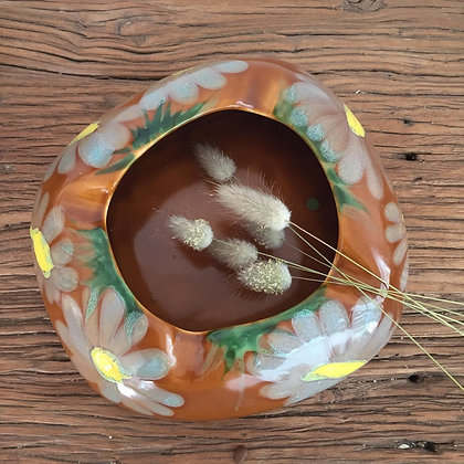 Cendrier en céramique Ricard
