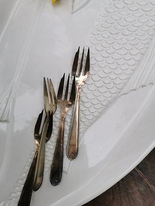 Fourchettes à huître