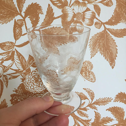 10 verres à eau