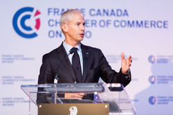 France Canada Chamber of Commerce Busine