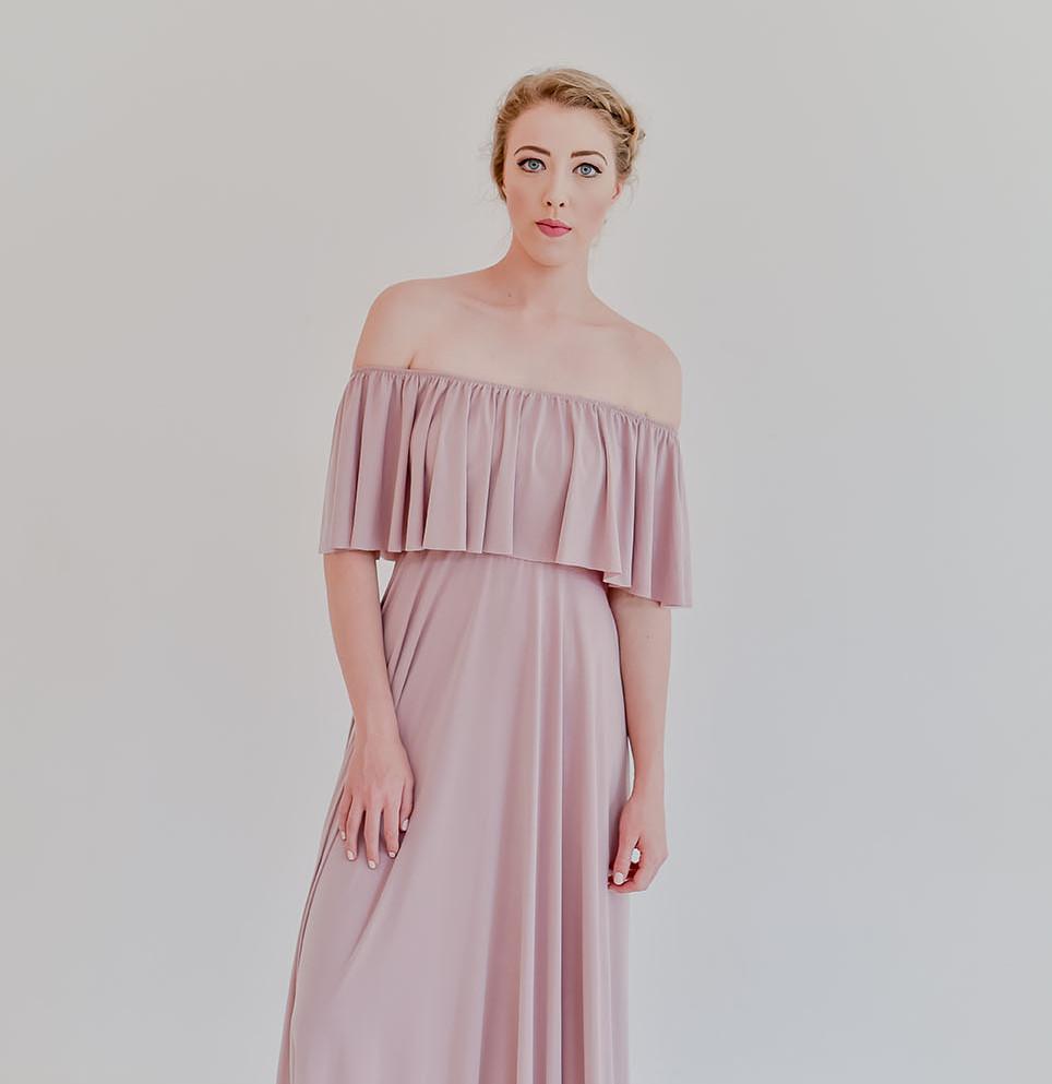 Gelique Jessy Dress