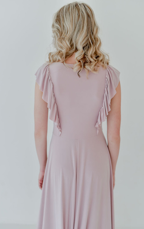 Gelique Meredith Dress
