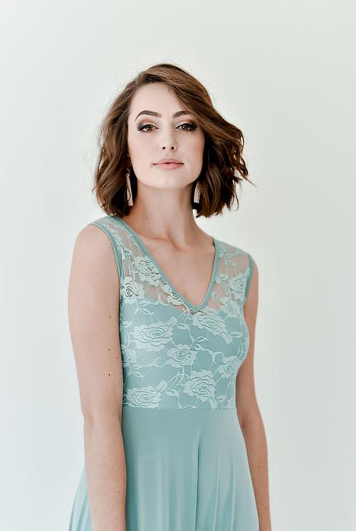 Gelique Katherine Dress
