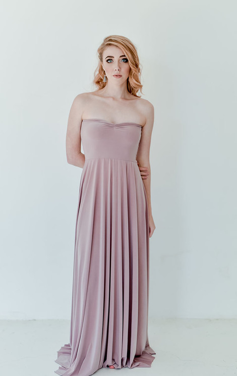 Gelique Emma Dress