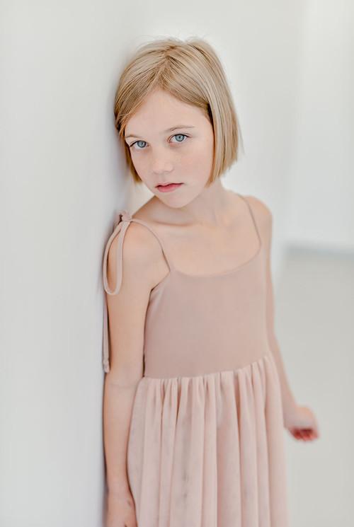 Gelique Emma Flower Girl Dress