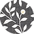 Botanical Grey
