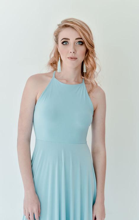 Gelique Sarah Dress