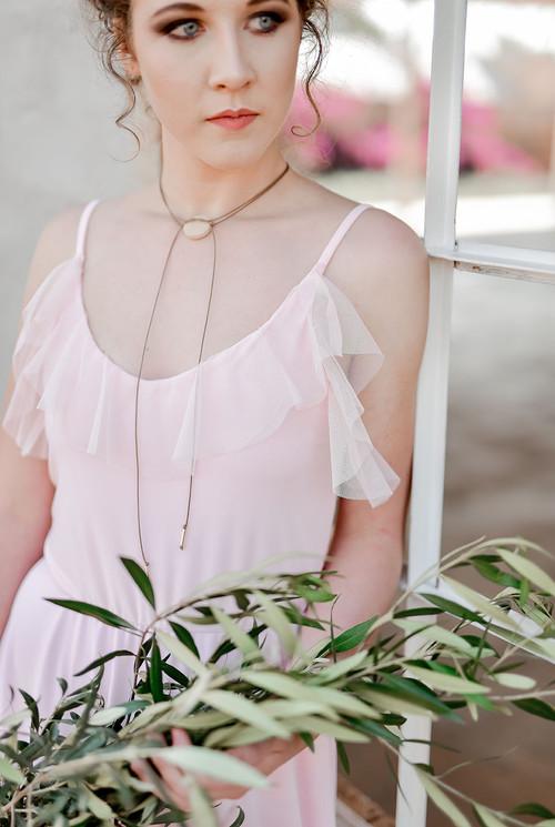 Gelique Nelly Dress