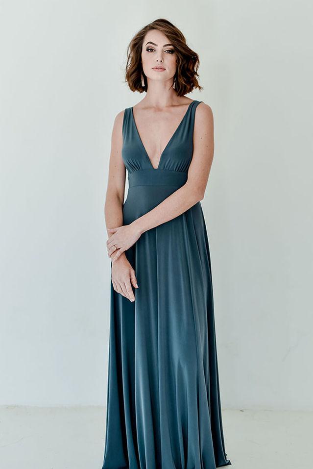 Mekaila Dress