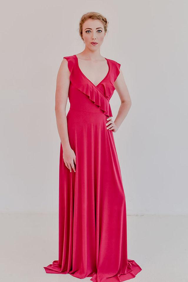 Lyla Dress
