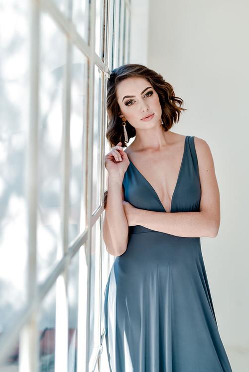 Gelique Mekaila Dress