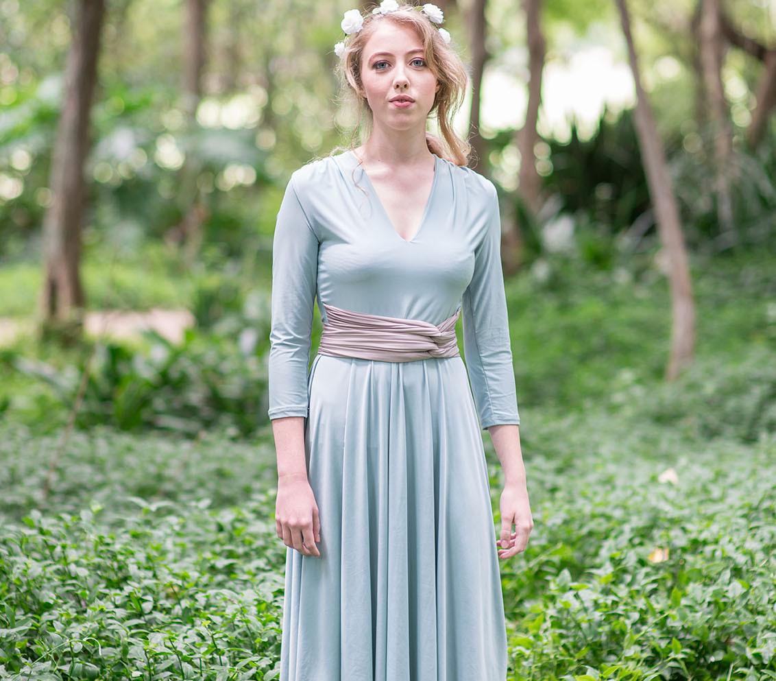 Gelique Elizabeth Dress