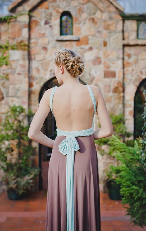 Convertible Dress - Two Tone Dress (3).j