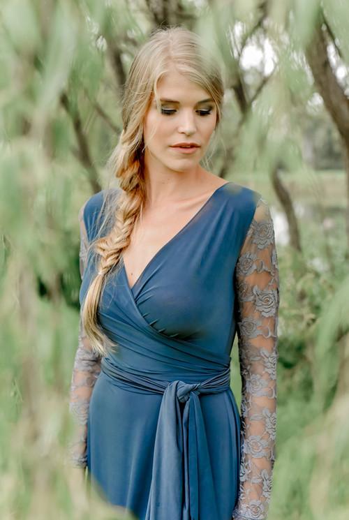 Gelique Eva Dress
