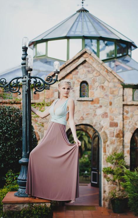 Convertible Dress - Two Tone Dress (2).j