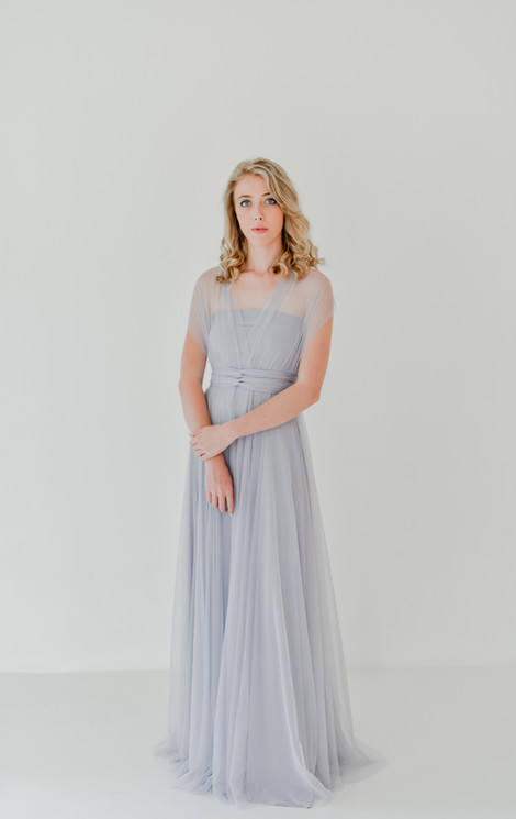 Gelique Edith Dress