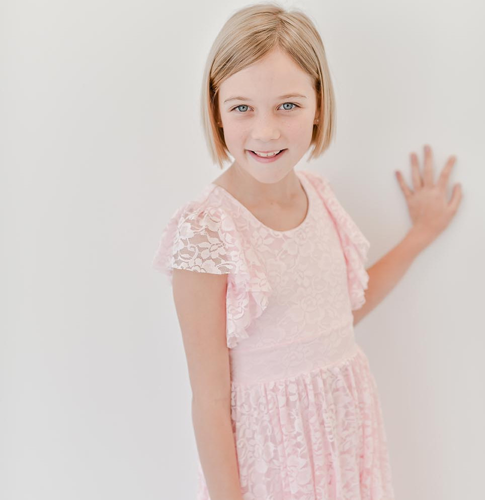 Gelique Abigail Dress