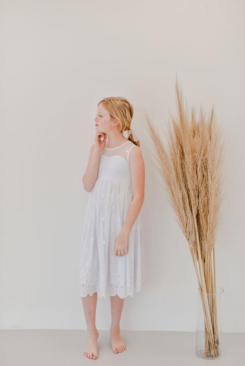 Gelique Juliana Flower Girl Dress