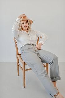 Dahlia Pants