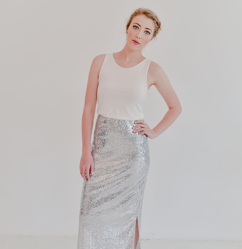 Gelique Hazel Skirt