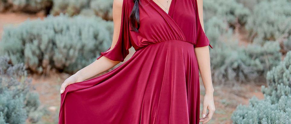 Geliquie Josie Dress