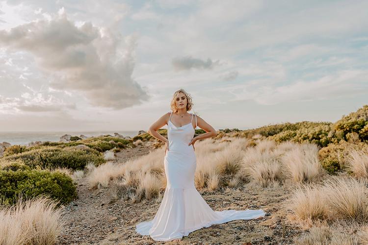 Ruth Wedding Dress