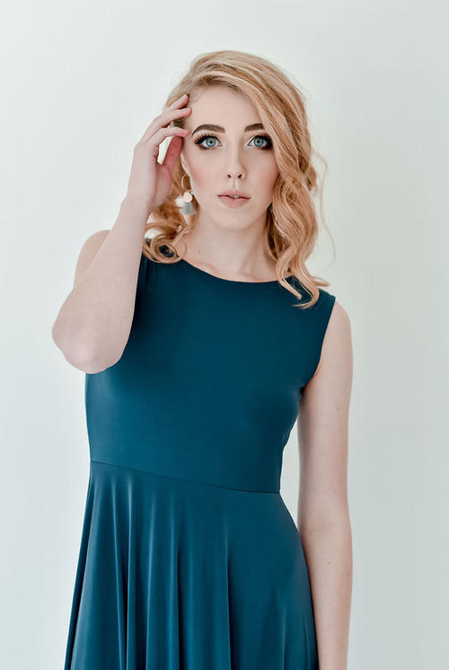 Gelique Jane Dress