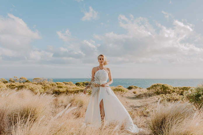 Arelle Wedding Dress
