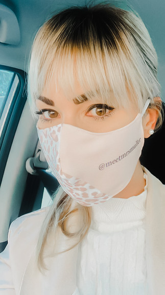 Custom Branded Masks