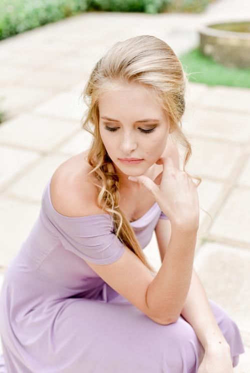 Gelique Isabel Dress