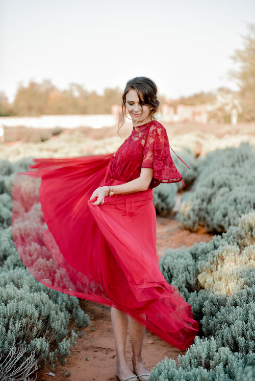 Gelique Monique Dress