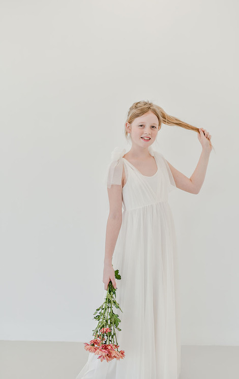 Gelique Edith Flower Girl Dress