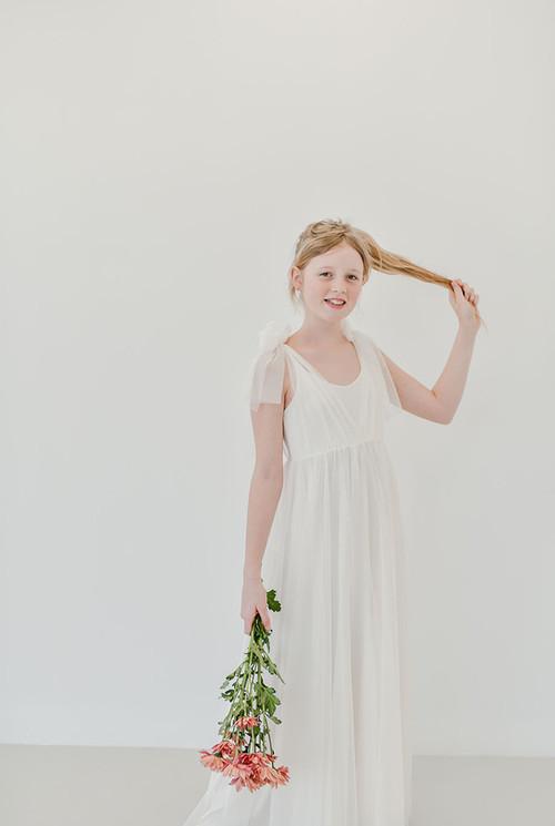 Gelique Edith Flower Girl Dress