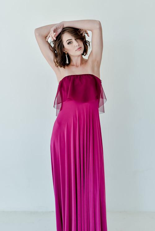 Gelique Kylie Dress