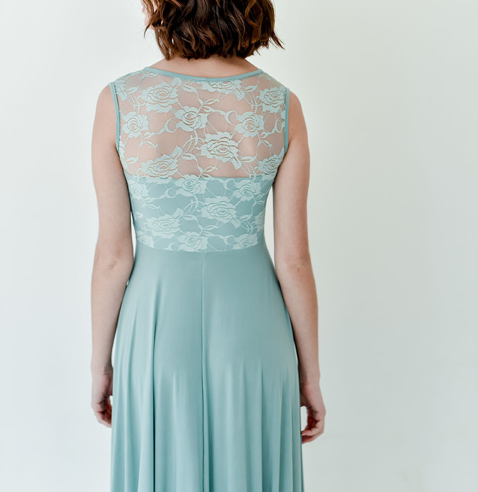 Gelique Katherine Dress