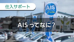 AIS検査ってなに?