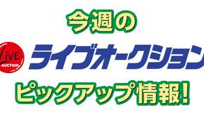 5月ライブAA情報!