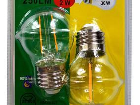Super Promozione LED FILAMENT e27/e14