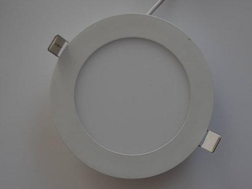 PANNELLO A LED ROTONDO 14W