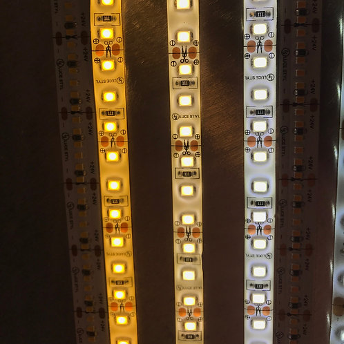 STRIP LED 14,4W/m IP40 12V 1 METRO