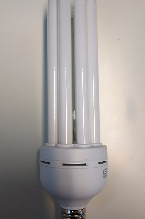 risparmio energetivo E27 55w NAT - prezzo finito