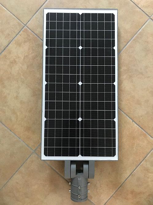 Solar LED stradale 40W