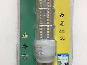 NUOVE LAMPADINE LED