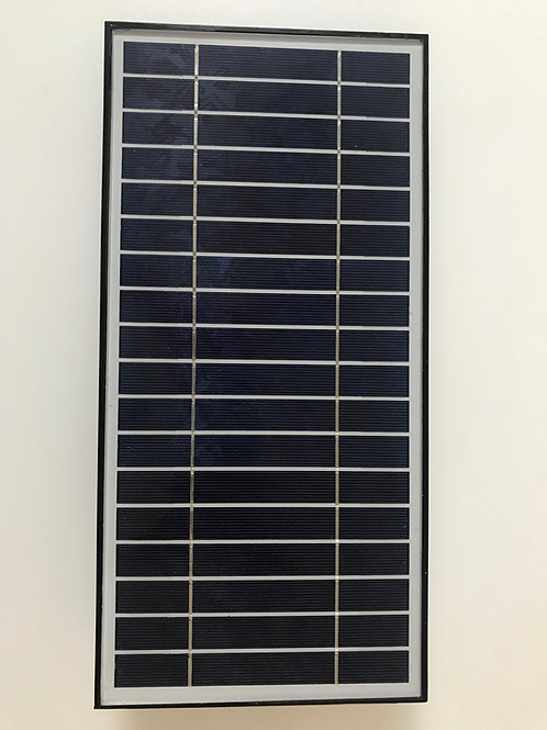 Applique Solare LED 14W