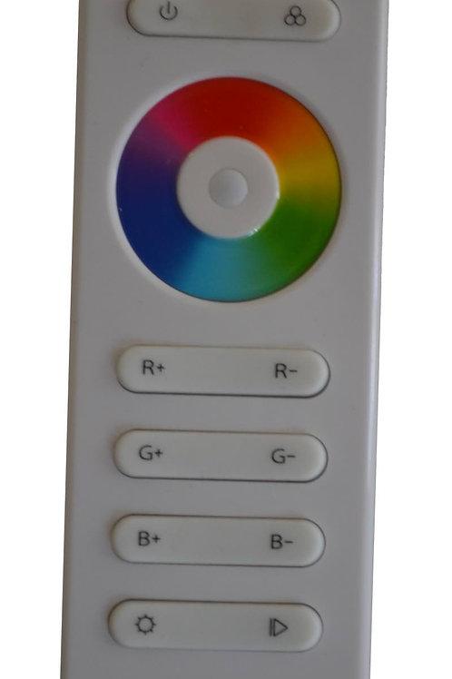 CONTROLLO RGBW RF WIRELESS REMOTE CONTROL 4X5A