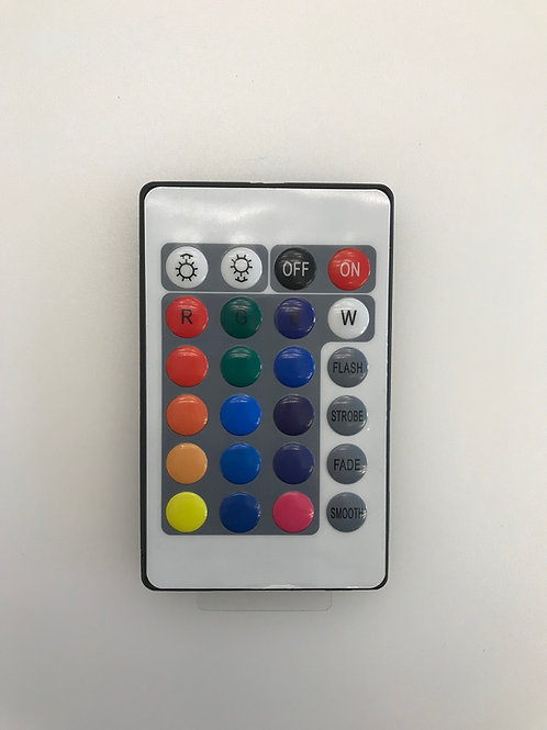 TELECOMANDO RF RGB