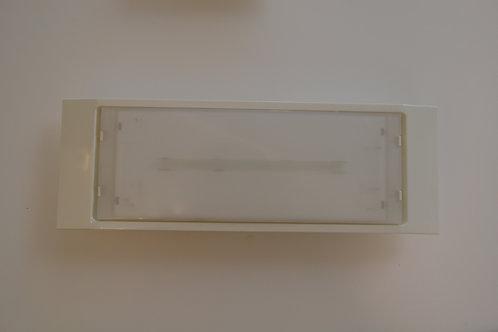 LAMPADA EMERGENZA LED 3.5W SOTTILE IP40