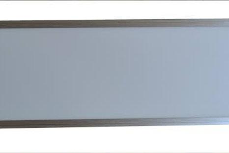 PANNELLO A LED RETTANGOLARE 40W - 120X30