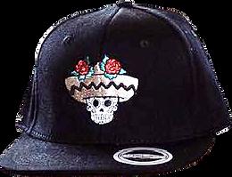 Taco Loco Caps