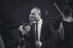 François Tissot, clarinettiste
